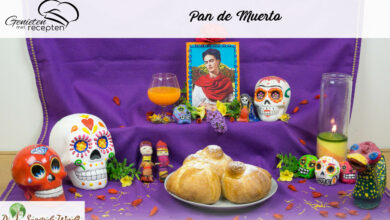 Photo of Pan de Muerto