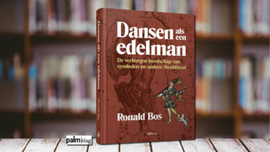 Photo of Dansen als een edelman