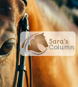 Sara's Column